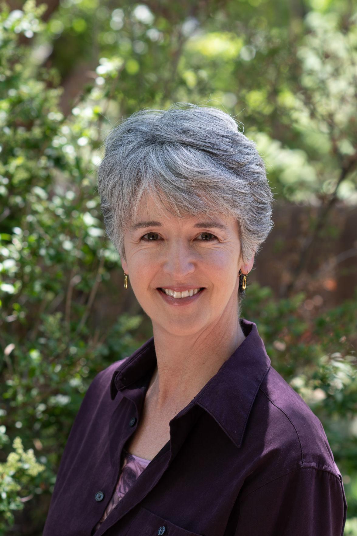 Julie Hammonds