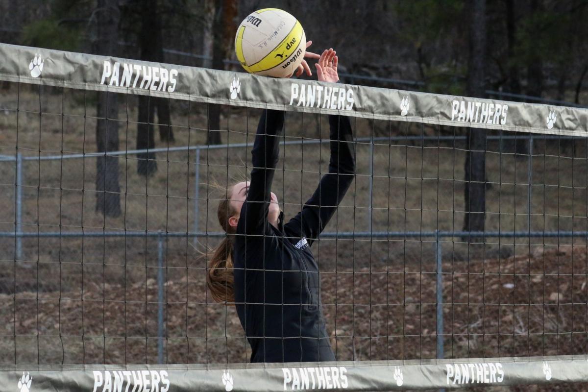 CHS Beach Volleyball