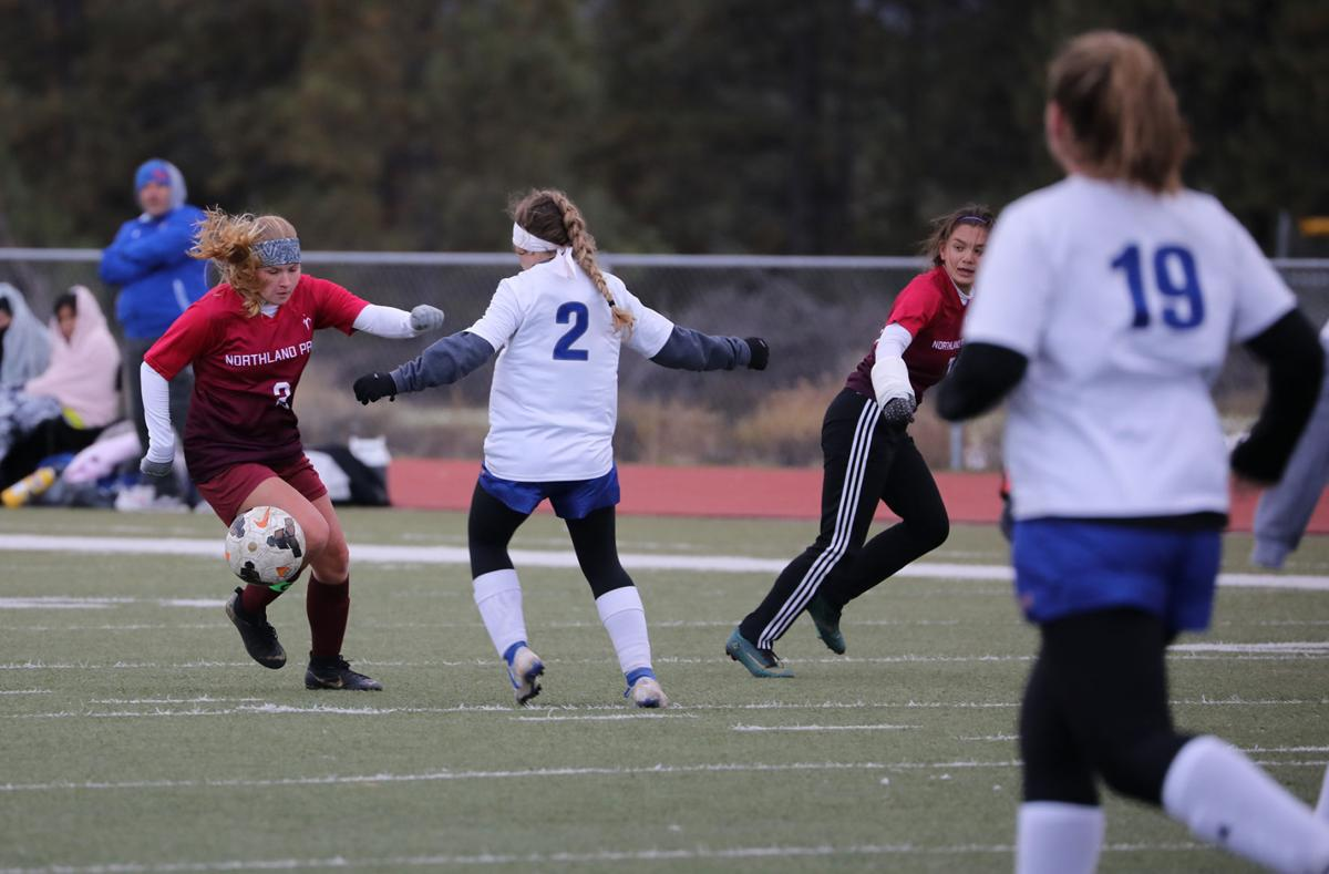NPA Girls Soccer