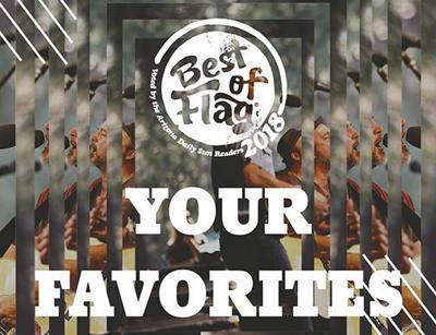 Best of Flag 2018