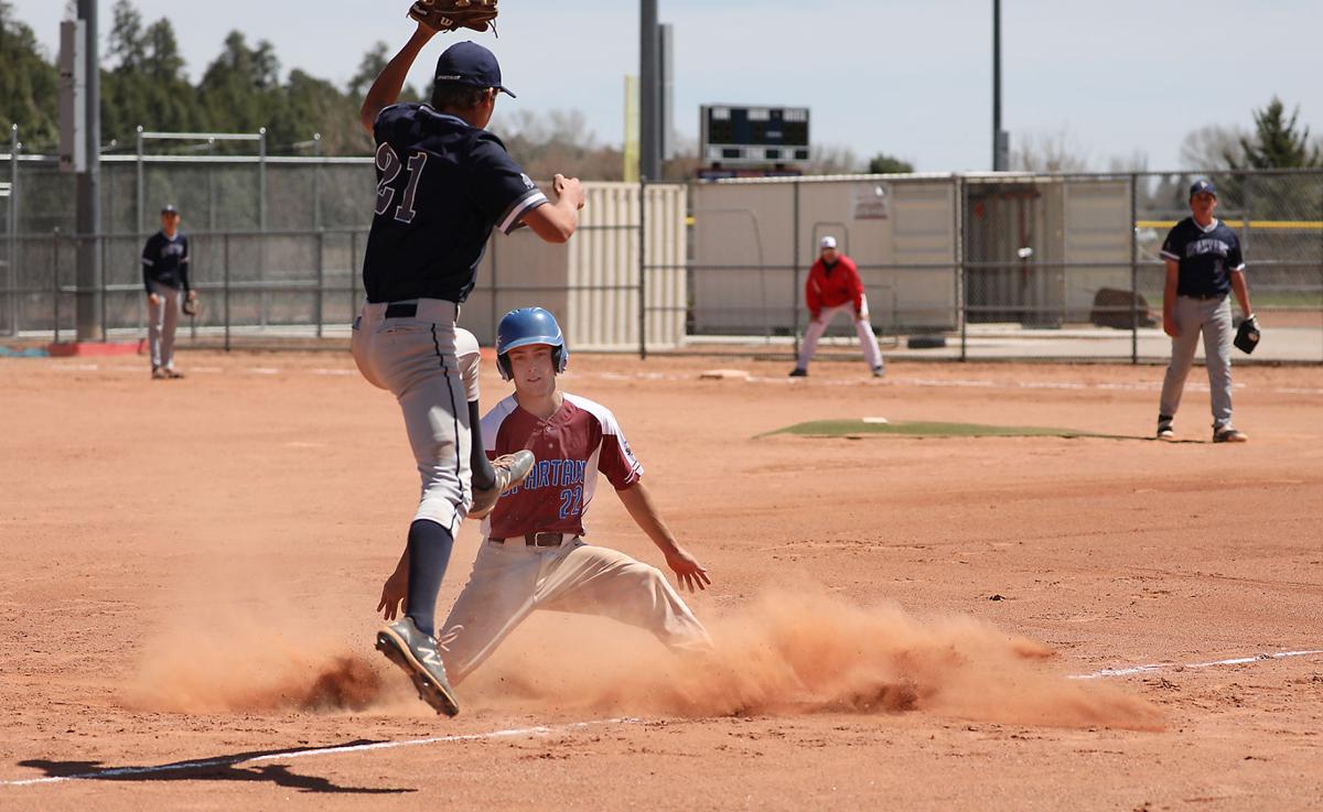 Northland Prep Baseball