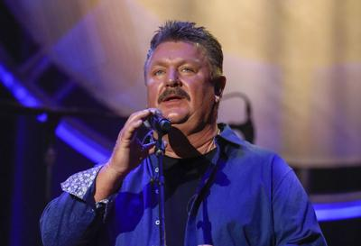Virus Outbreak-Joe Diffie
