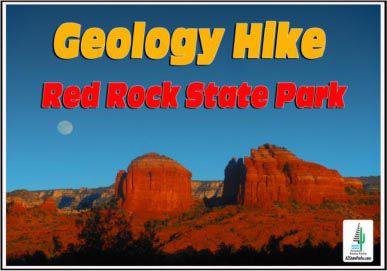 Geology Hike