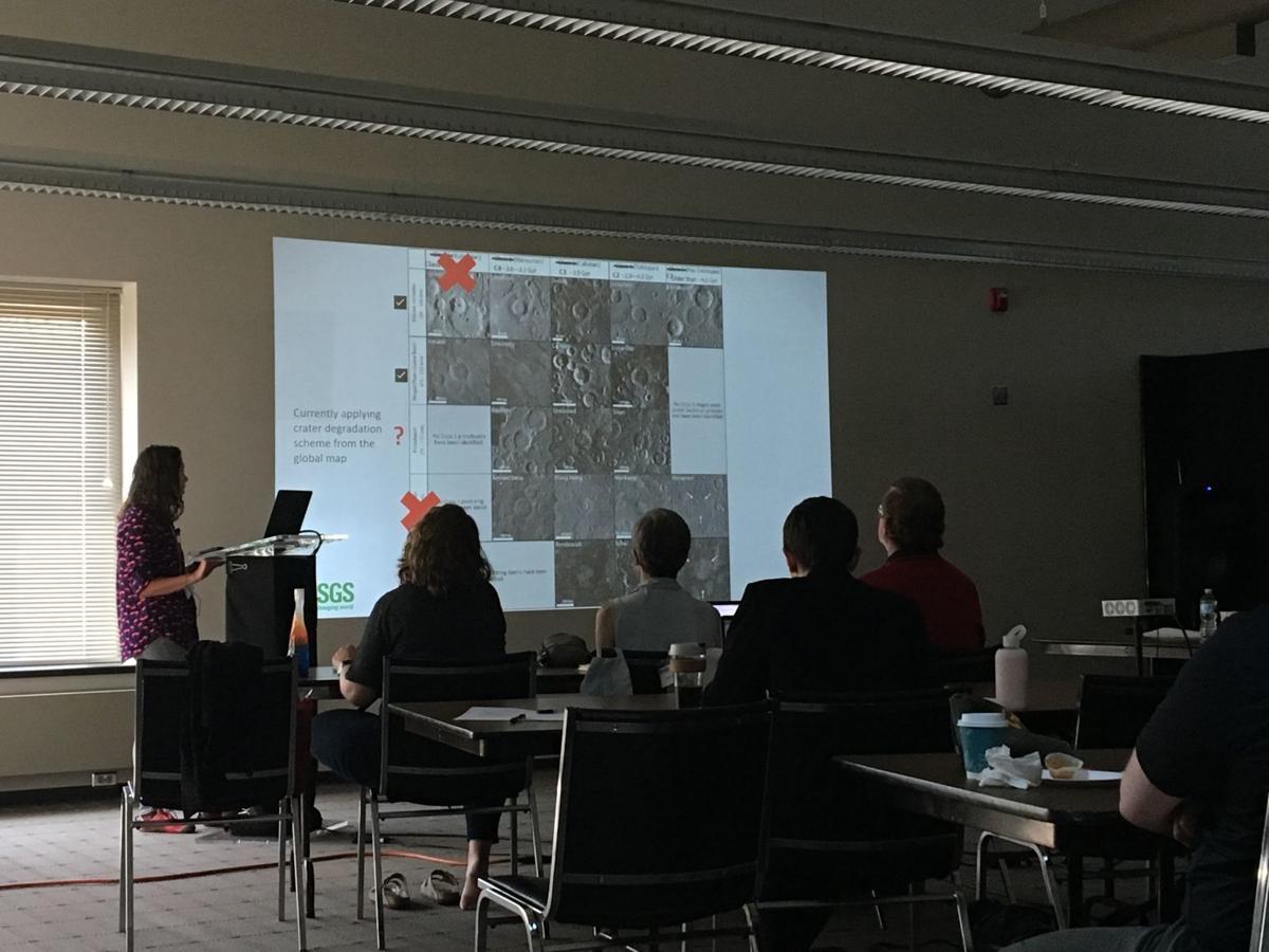 USGS Mapping Presentation