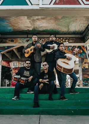 Around the Town: Free concert to feature mariachi and more