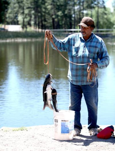 Fishing report: In-city fishin'   Recreation   azdailysun com