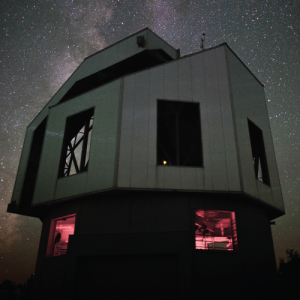 Lowell Discovery Telescope