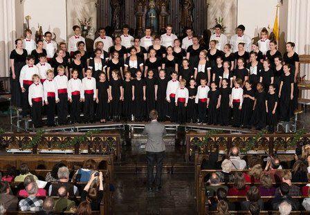 Flagstaff Youth Chorale