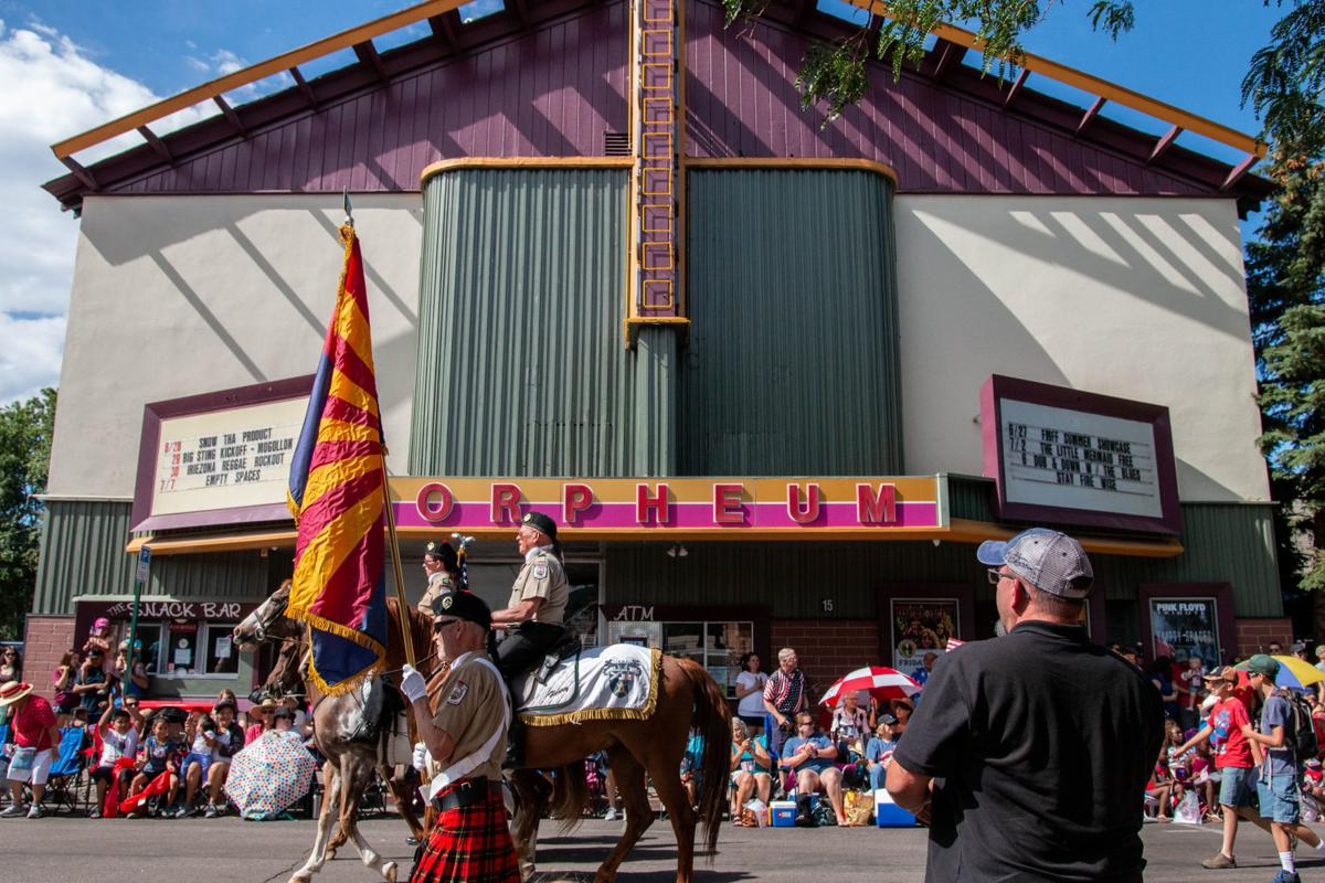 Flagstaff Annual Fourth of July Parade | July 4, 2018