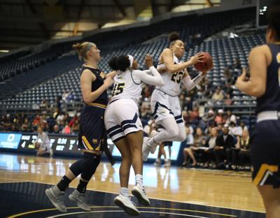 Northern Arizona Northern Colorado Basketball