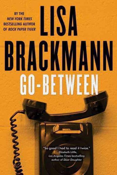 Go-Between (cover)
