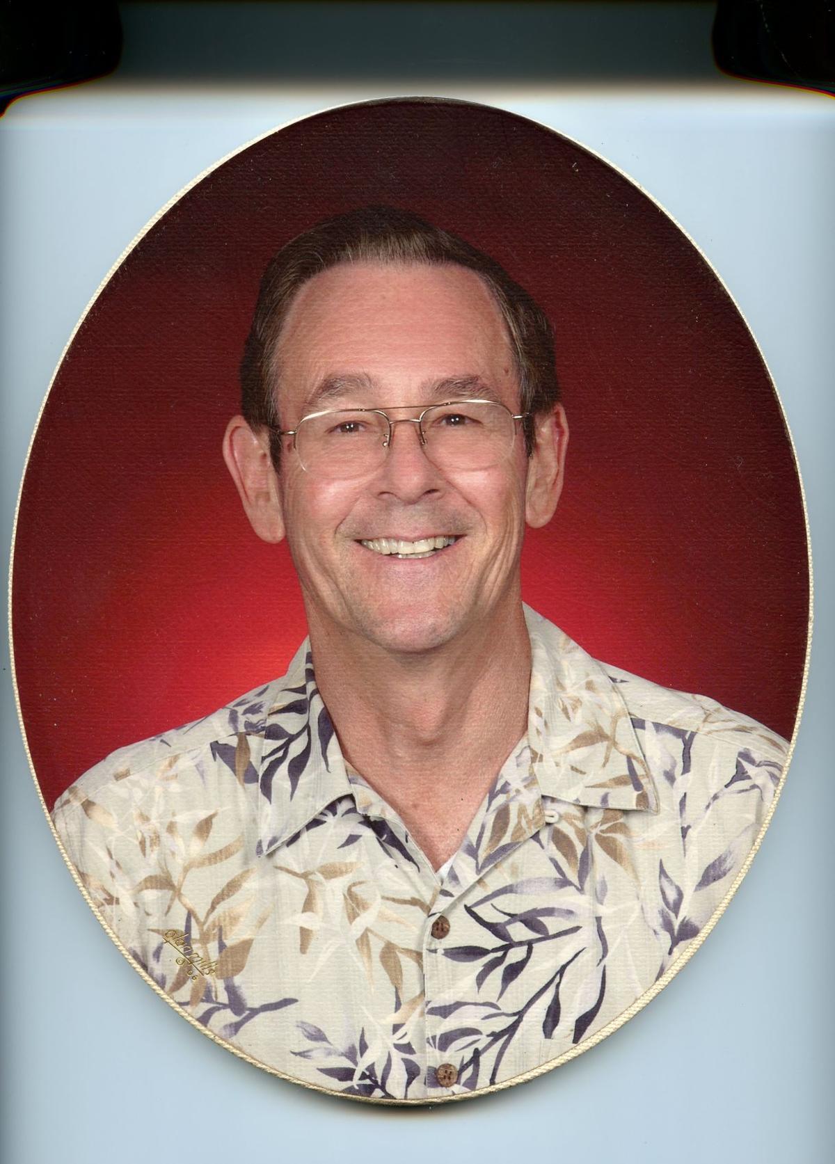 Michael Gary Bradford