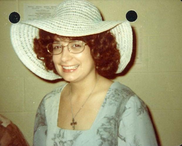 Deborah Carrick (1975)