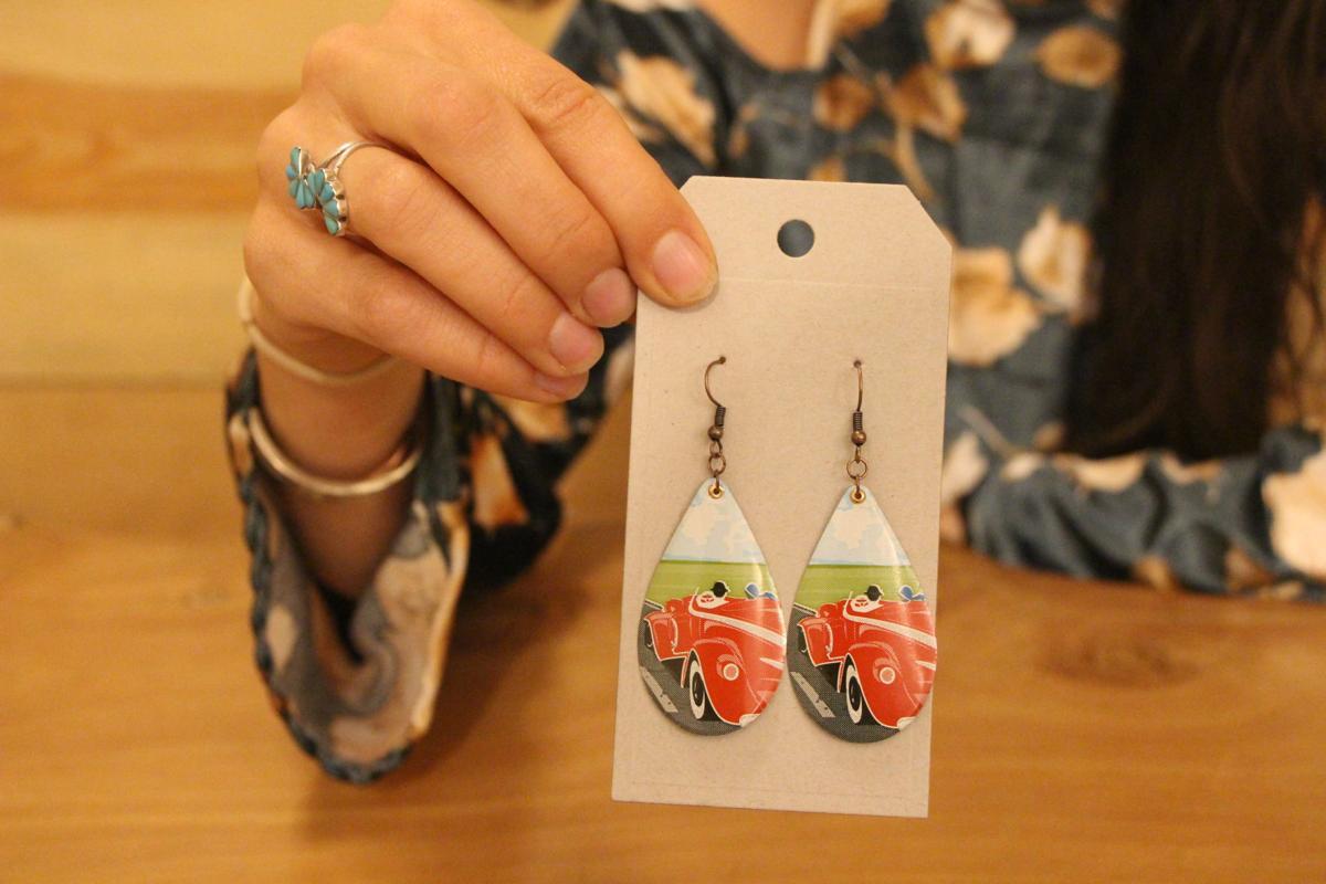 Earrings Erin Lockward (copy)