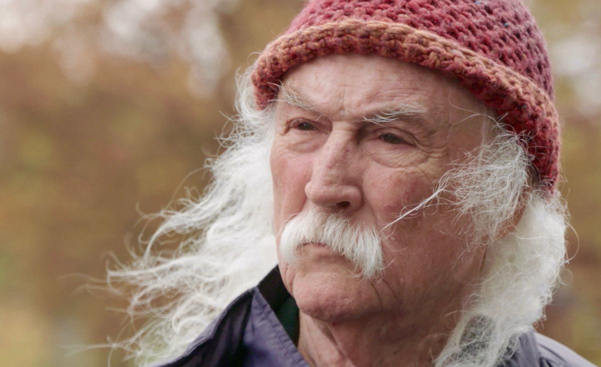 Around the Town: Flagstaff premiere of David Crosby