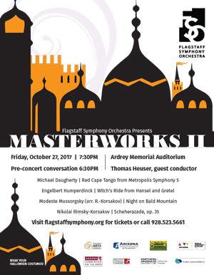 Masterworks 2