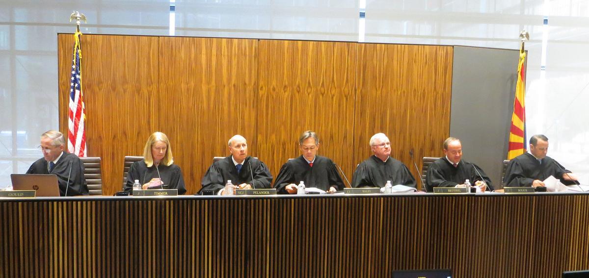 3 bar associations rank cook county circuit court judge candidates.
