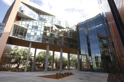 NAU Building