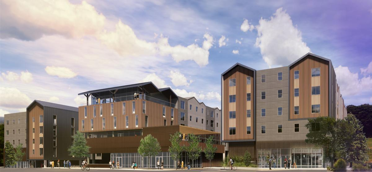 Uncommon Flagstaff development