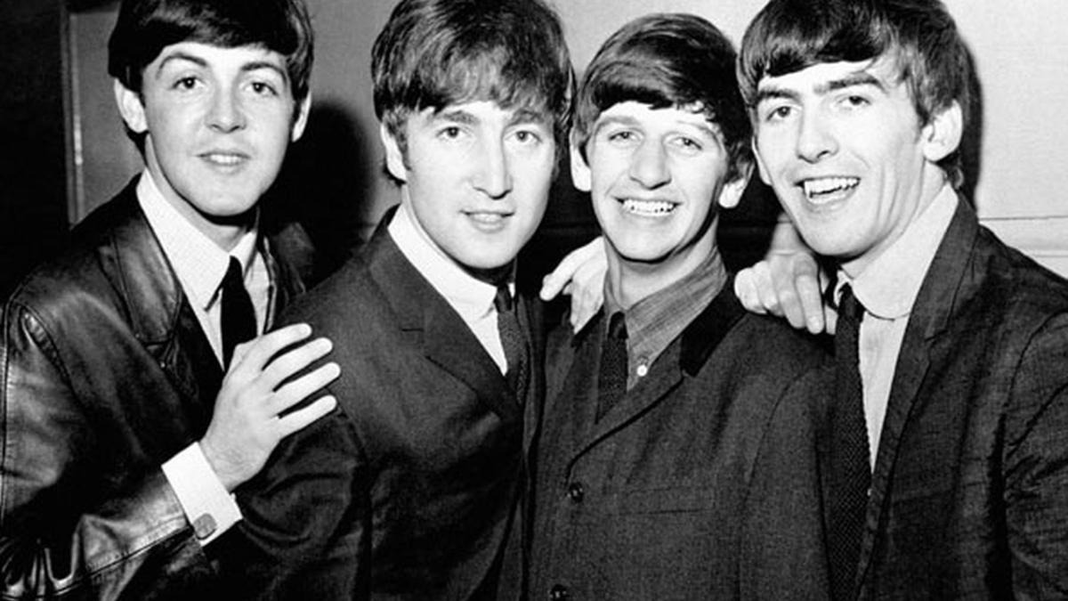 QUIZ: Which Beatle are you?