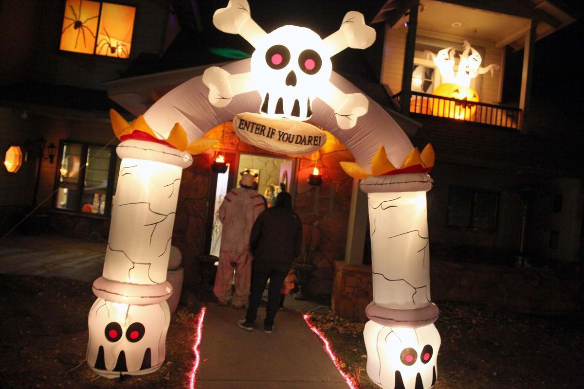 Halloween Flagstaff 2020 Around the Town: Halloween filled with Flagstaff traditions