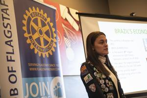 Rotary Club of Flagstaff: Making connections for community change