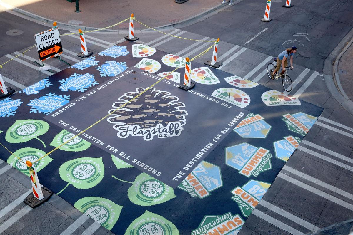 Downtown Artvertizing