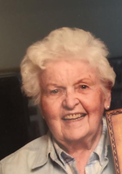 Betty Lou Westcott