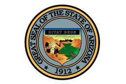 Arizona state motto seal