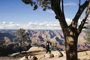 Kaibab National Forest looks to expand South Rim campground