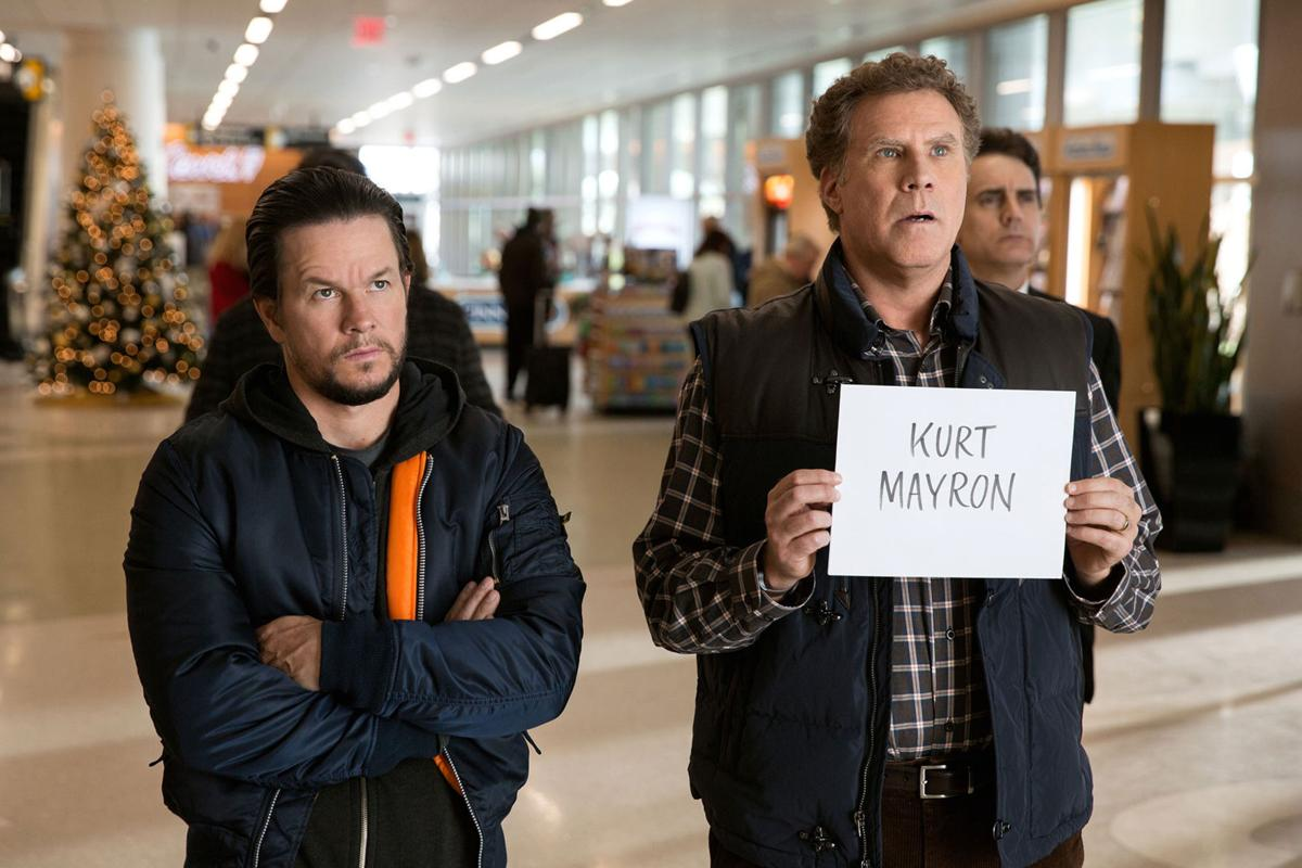 ENTER MOVIE-DADDYSHOME2-REVIEW MCT