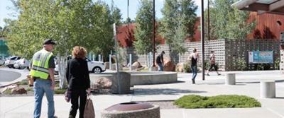 CCC Lone Tree campus
