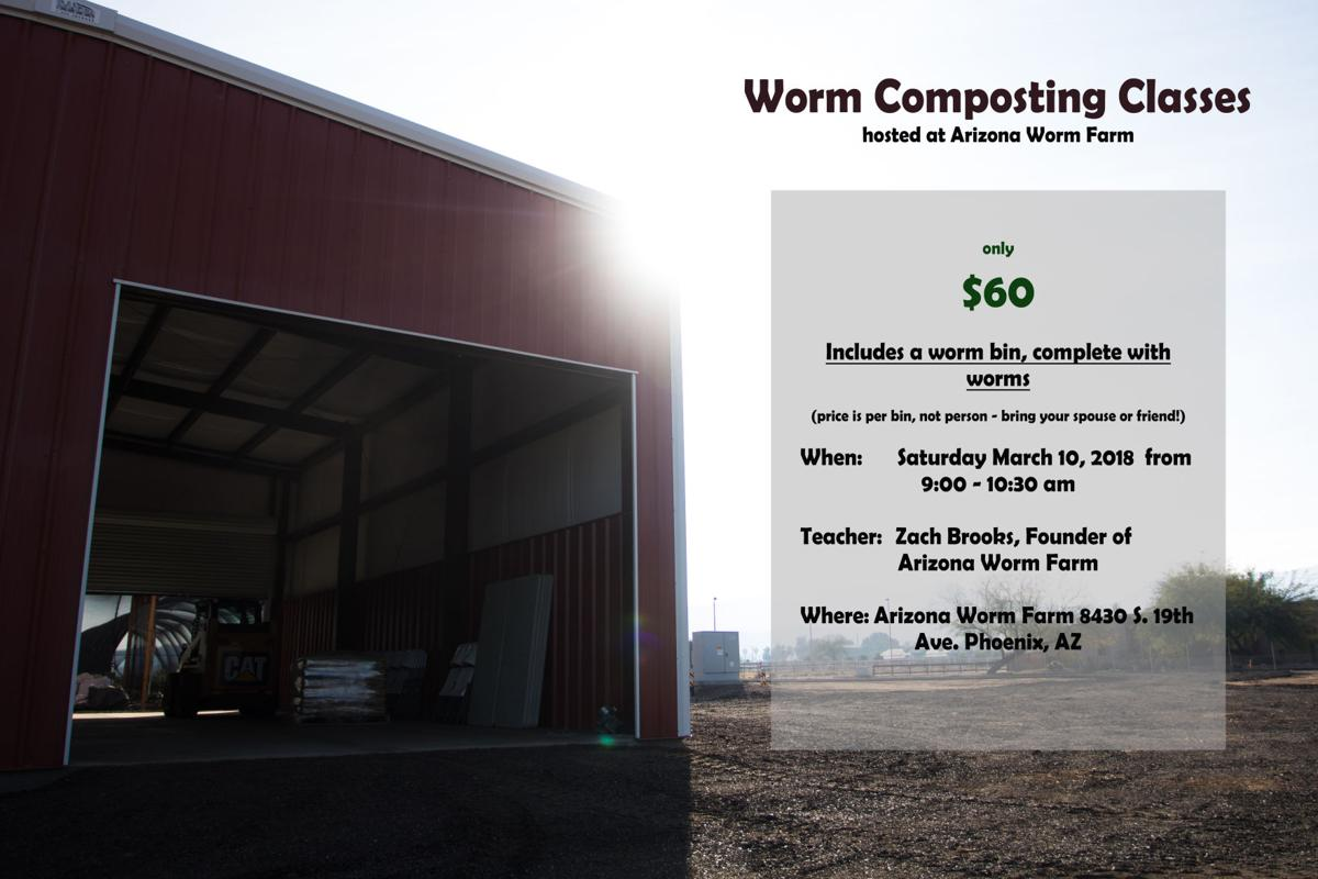 Composting Class Information