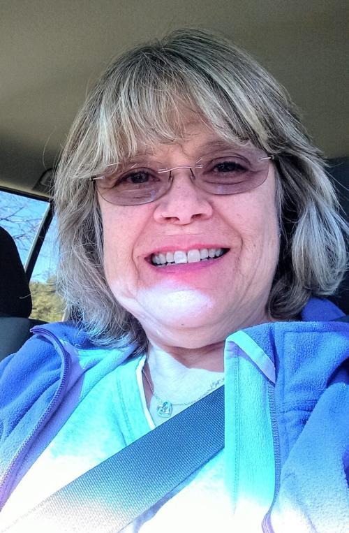 Linda Kay Goodwin