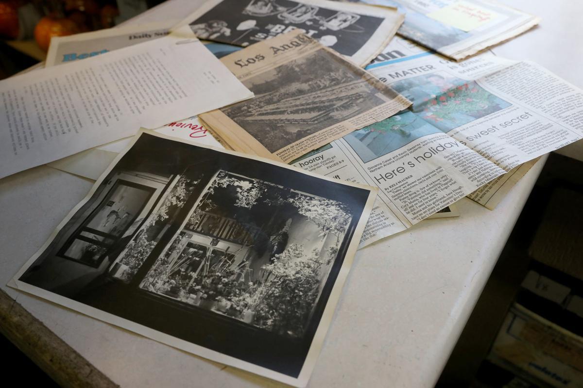 Sutcliffe Celebrates 75 Years