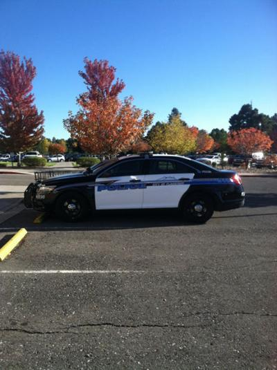 new flagstaff cop cars going sleek and sporty crime and courts