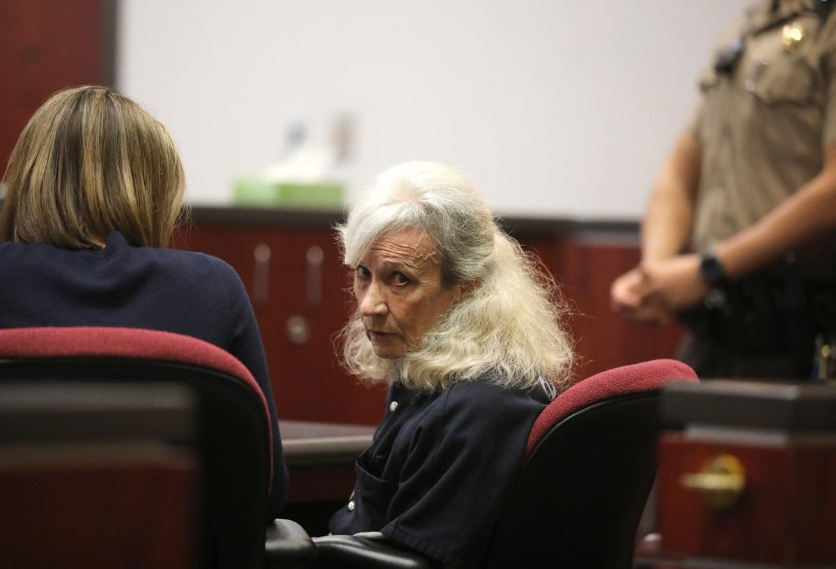 Rudd Sentencing