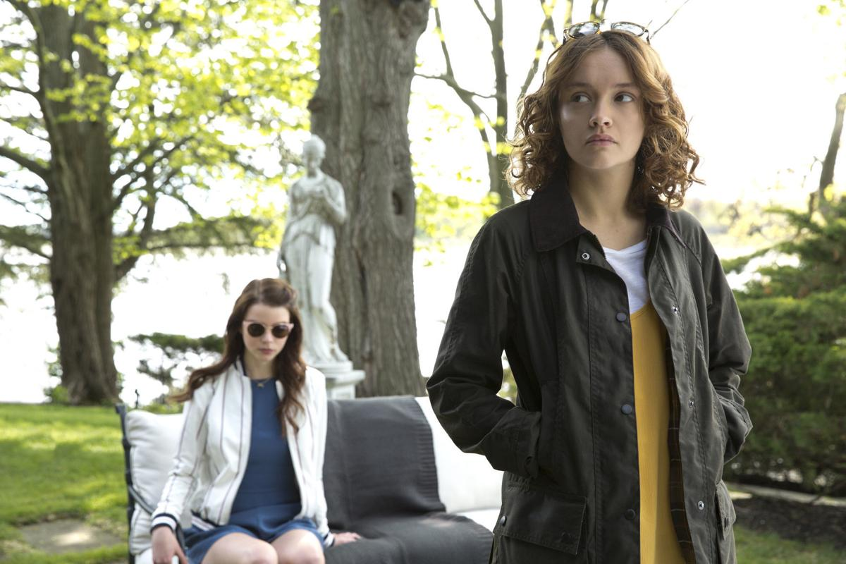 ENTER MOVIE-THOROUGHBREDS-REVIEW 1 MS