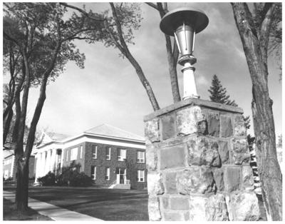 Northern Arizona Normal School Historic District