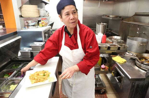Ewa's Thai Cuisine