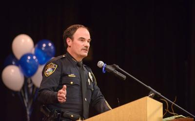 Flagstaff Police Officer Appreciation Day