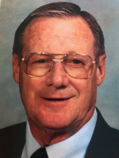 Eldon D. Bills