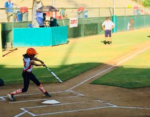 Local Roundup: Softball Little League All-Stars getting into full swing