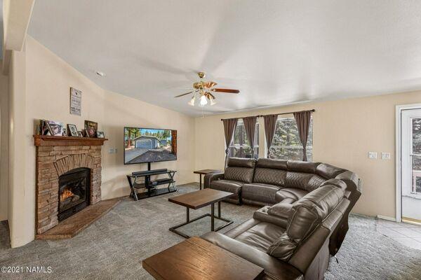 3 Bedroom Home in Flagstaff - $360,000
