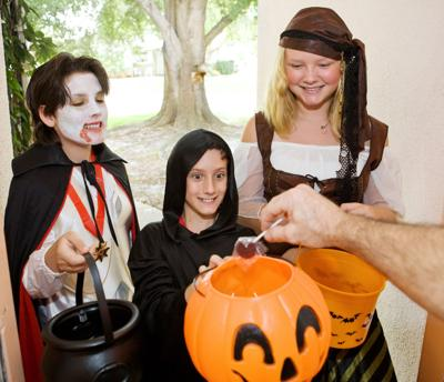 LIFE HDY-HALLOWEEN-TRICKORTREAT MCT
