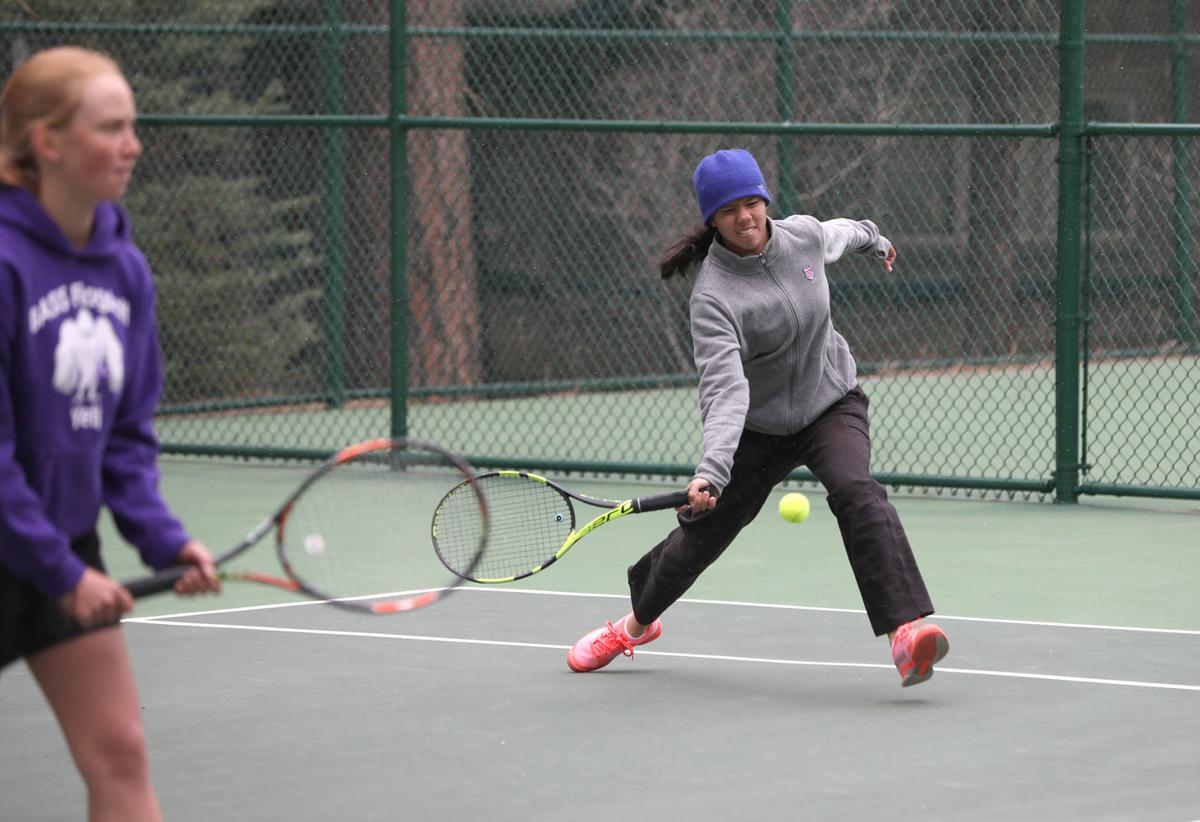 Basis Tennis