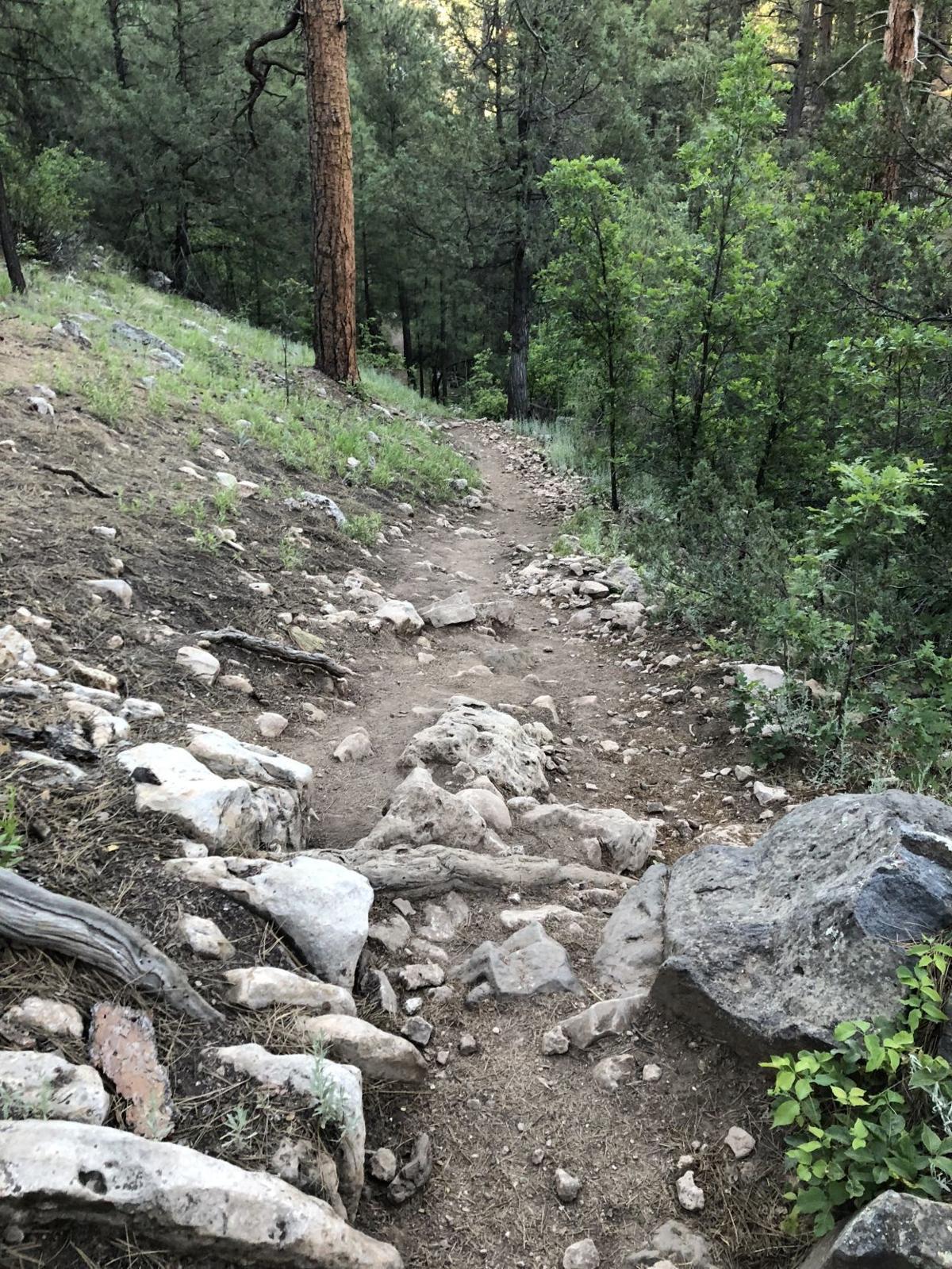 Walnut Canyon photo 2
