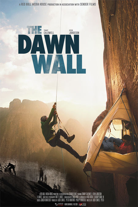 The Dawn Wall