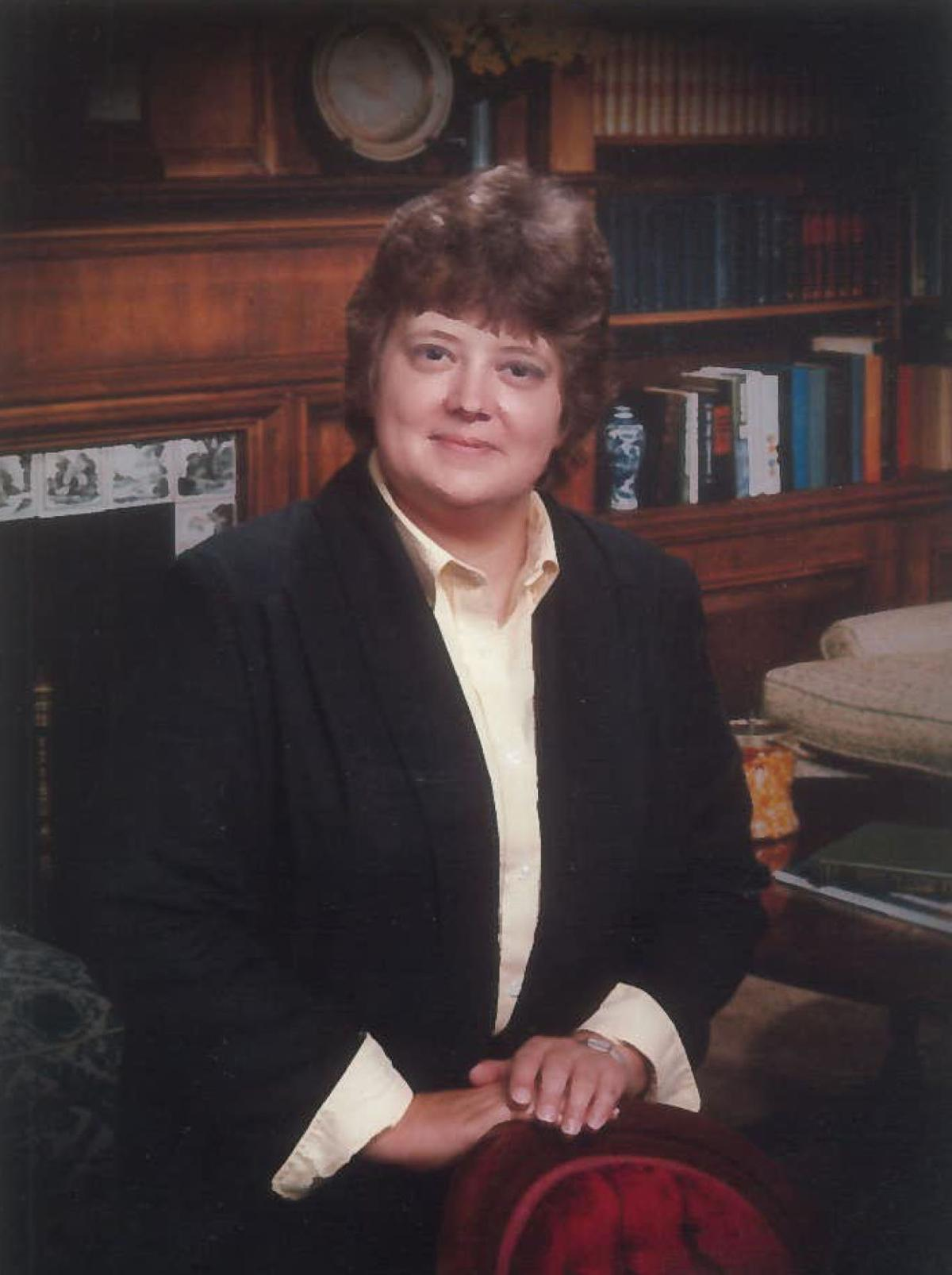 Dr. Constance J. Smith