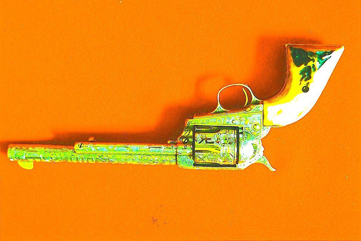 gun stock phoot